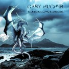 HUGHES, GARY - Decades (2 CDs)