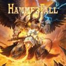 HAMMERFALL - Dominion (ltd. edition digi pack)