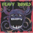 HEAVY BONES - Heavy Bones (digitally remastered)