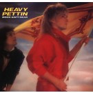 HEAVY PETTIN' - Rock Ain't Dead +1 (digitally remastered)