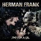 FRANK, HERMAN - Two For A Lie (digi pack)