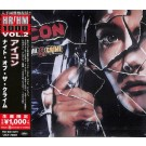 ICON - Night Of The Crime (JAP CD)