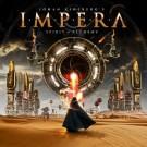 JOHAN KIHLBERG'S IMPERA - Spirit Of Alchemy (digi pack)