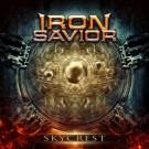 IRON SAVIOR - Skycrest (ltd. edition digi pack)