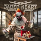 JADED HEART - Devil's Gift +2 (ltd. edition digi pack)