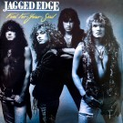 JAGGED EDGE - Fuel For Your Soul & Trouble (2 CDs, dig. remastered)