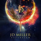JD MILLER - Afterglow