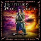PETERIK, JIM & WORLD STAGE - Winds Of Change