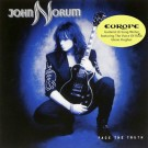 NORUM, JOHN - Face The Truth (digitally remastered)