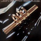 JON BUTCHER AXIS - Jon Butcher Axis (digitally remastered)