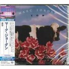 JORDAN, MARC - Cow (JAP CD, digitally remastered)