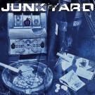 JUNKYARD - Old Habits Die Hard (digi pack)