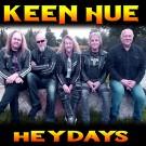 KEEN HUE - Heydays
