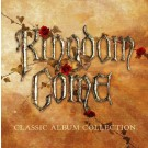 KINGDOM COME - Classic Album Collection (3 CD box set, digitally remastered)
