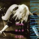 LEGS DIAMOND - Town Bad Girl +1(digitally remastered)
