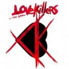 LOVEKILLERS feat. Tony Harnell - Lovekillers