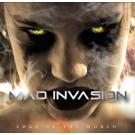 MAD INVASION - Edge Of The World (digi pack)