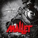 MALLET - History No.1 (2 CDs)