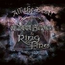 BOALS, MARK & RING OF FIRE - All The Best! (2 CDs)