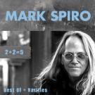 SPIRO, MARK - 2 + 2 = 5 / Best Of + Rarities (3 CDs, digi pack)