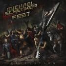 MICHAEL SCHENKER FEST - Revelation +3 (ltd. edition digi pack)