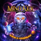 MIND KEY - Mk. III / Alien In Wonderland