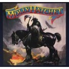 MOLLY HATCHET - Molly Hatchet +5 (digitally remastered)