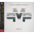 PAOLO MORBINI PROJECT - 2017 (Japan CD)
