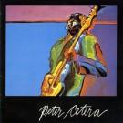 CETERA, PETER - Peter Cetera (digitally remastered)