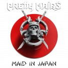 PRETTY MAIDS - Maid In Japan (CD + DVD)