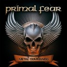 PRIMAL FEAR - Metal Commando +4 (ltd. edition, 2 CD, digi pack)
