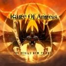 RAGE OF ANGELS - The Devil's New Tricks