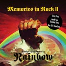 RITCHIE BLACKMORE'S RAINBOW - Memories In Rock II (2 CD + DVD)