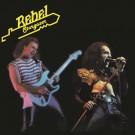 REBEL feat. John Lawton - Stargazer (digi pack, digitally remastered)