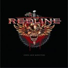 REDLINE - Ghosts And Monsters