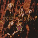 RETURN - V (digitally remastered)