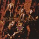 RETURN - V (digitally remastered)