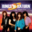 RINGS OF SATURN - Rings Of Saturn (digitally remastered)