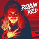 RED, ROBIN - Robin Red