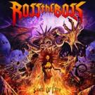 ROSS THE BOSS - Born Of Fire (ltd. edition digi pack)