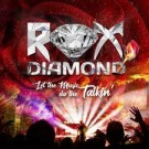 ROX DIAMOND - Let The Music Do The Talkin'