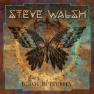 WALSH, STEVE - Black Butterfly