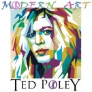 POLEY, TED - Modern Art