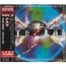TESLA - Mechanical Resonance (JAP CD)