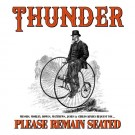 THUNDER - Please Remain Seated (digi pack)