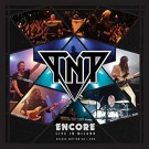 TNT - Encore / Live In Milano (CD + DVD)