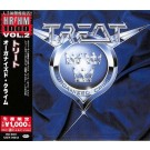 TREAT - Organized Crime (JAP CD)