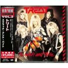 TREAT - Scratch And Bite  (JAP CD)