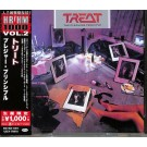 TREAT - The Pleasure Principle (JAP CD)
