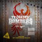 TY COATES BOMBERS - Man Down (digi pack)